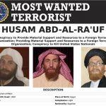 Afeganistão diz ter matado chefe da Al-Qaeda procurado pelo FBI