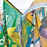 Mais de 23 mil beneficiários do auxílio emergencial e do Bolsa Família doaram mais de R$ 23,8 milhões para campanhas