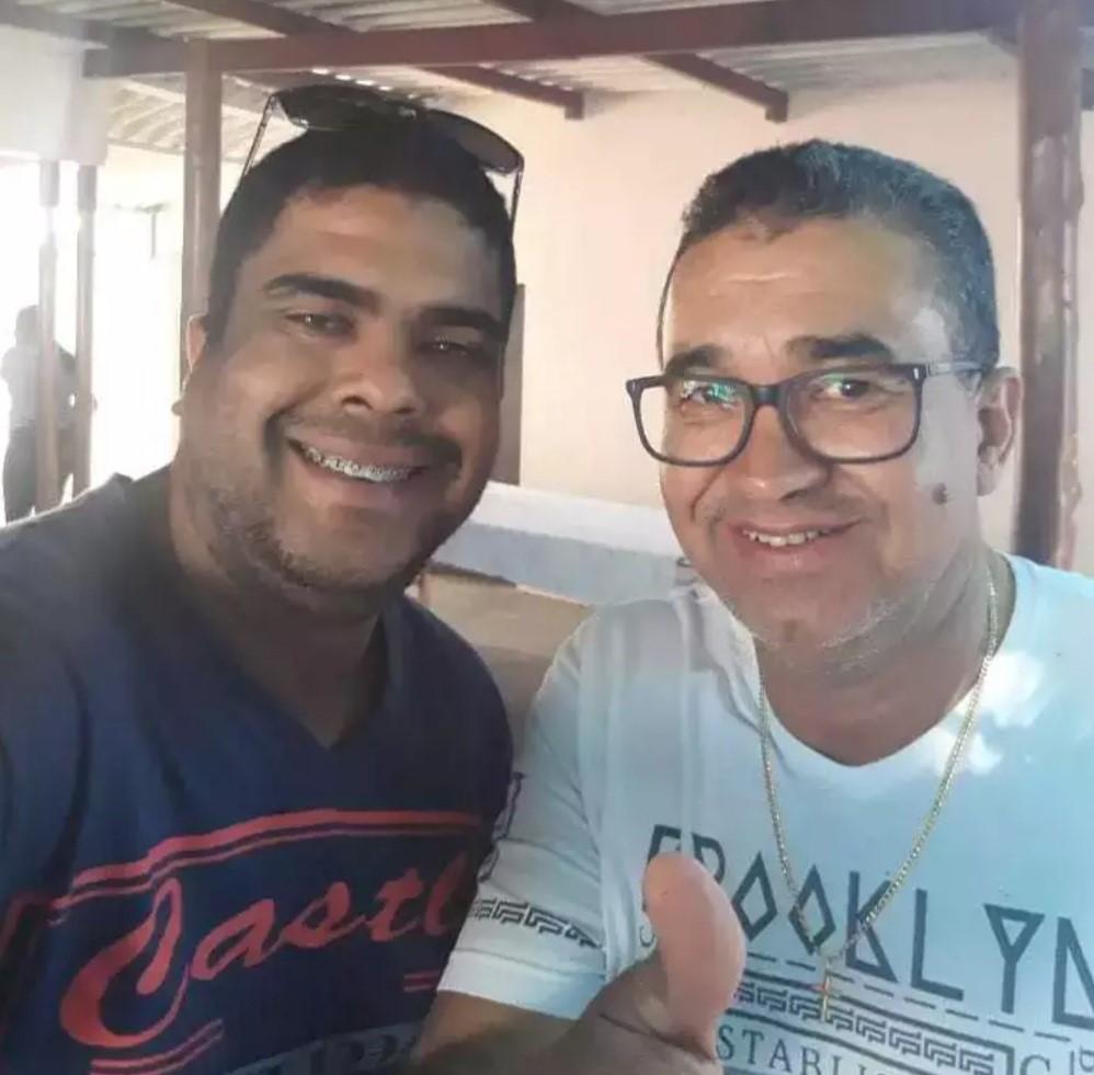 Filho de vereador Ayrton Araújo de Campo Grande necessita de doação de medula óssea