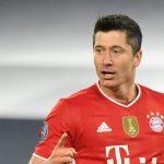 Bayern de Munique goleia a Lazio e fica com um pé nas quartas da Champions