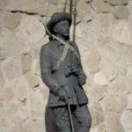 Última estátua de Franco é removida em 'dia histórico' para Espanha