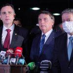 Após crise provocada por intervenção na Petrobras, Bolsonaro entrega ao Congresso MP para privatizar Eletrobras
