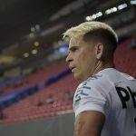 Santos se classifica, mas precisa tirar lições de susto em empate com o San Lorenzo