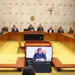 Supremo julga nesta quarta-feira liminar que determinou abertura da CPI da Pandemia no Senado