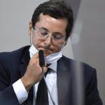 CPI da Covid pede ao MP para avaliar se Wajngarten cometeu crime de falso testumunho