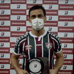 Fluminense vira no Maracanã sobre Santa Fe e fica perto das oitavas de final