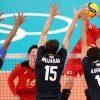 Brasil enfrenta o Japão nas quartas de final do vôlei masculino