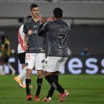 Revanche pessoal: Pelo Atlético-MG, Nacho tenta 'vingar choro' de trauma para o Palmeiras na Libertadores
