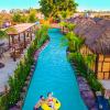 Maior Parque Aquático de Campo Grande, surpreende com novas e exuberantes atrações