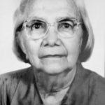 Oliva Enciso, pioneira da educação