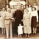Pedro Mendes Fontoura ( Apelido Pedro Peró) doou integralmente o prêmio que ganhou na loteria para terminar a construção da Paróquia São José